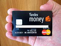 Вход в Яндекс.Деньги