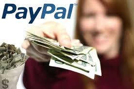 Оплачивать с помощью РayРal