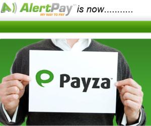 Сервис Payza
