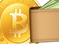 Bitcoin кошелек