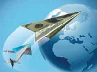Как легко и быстро сделать перевод денег из Украины в Россию