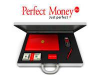 Кошелек Perfect Money