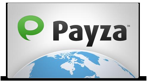 Платежная система Payza