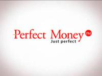 Электронный кошелек платежной системы Perfect Money