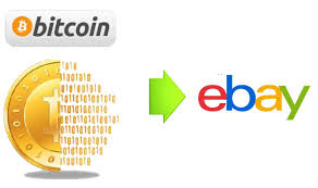 На площадке eBay теперь доступны биткоины