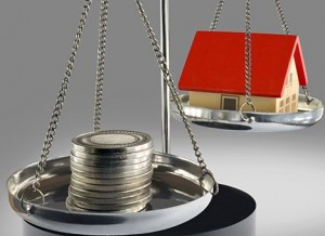 Налог на имущество через интернет
