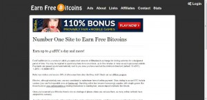 Earnfreebitcoins
