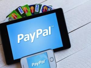 Платежные сервисы PayPal