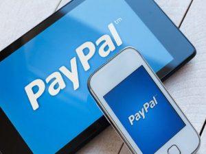 Выручка PayPal за последний квартал выросла на 15%
