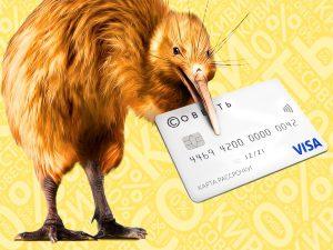 Потеря трети прибыли QIWI из-за запуска карт «Совесть»