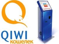 Платеж на QIWI кошелек