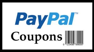 Использование купона PayPal
