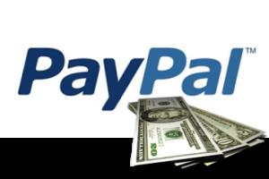 Какими способами можно пополнить счет PayPal