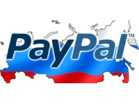 PayPal на русском языке