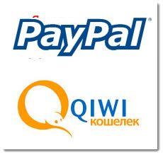 Как можно пополнить PayPal через QIWI