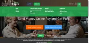 Начальная страница сайта