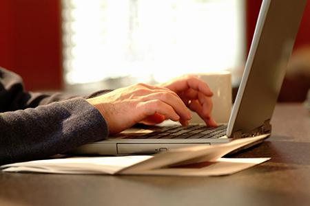 Оплата за квартиру через интернет