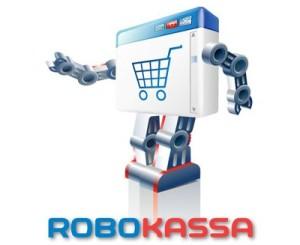 Лого Робокассы