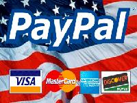 Перевод денег с банковской карты на счет в PayPal