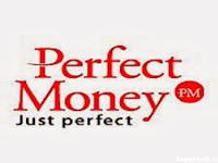 Как зарегистрироваться в платежной системе Perfect Money