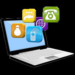 Оплата коммунальных услуг через онлайн-сервисы
