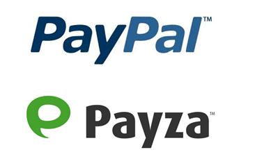 Как обменять титульные знаки Payza на PayPal