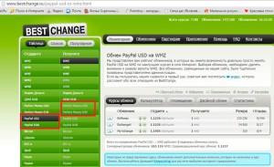Обмен валют между виртуальными кошельками