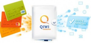 Пополнение QIWI