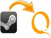 Вывести деньги со Steam на Киви