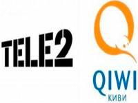 Как сделать перевод с Теле2 на QIWI