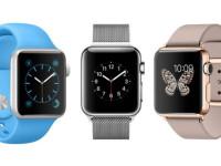 Владельцам Apple Watch доступны P2P-переводы
