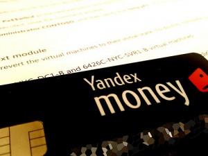 Как можно получить банковскую карту Яндекс.Денег