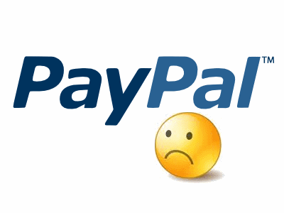 Не работает PayPal