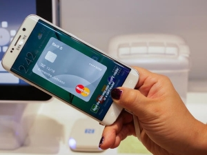 Samsung Pay пришла в РФ