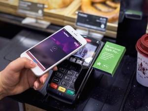 Apple Pay успешно прошла тестирование в РФ