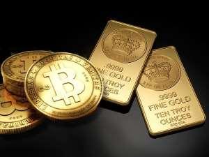 Капитализация биткоина превысила  млрд