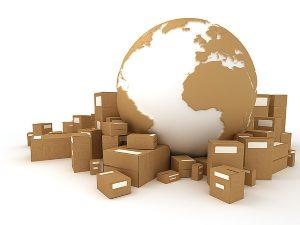 Международная почта