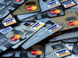 Комиссия за снятие наличных с карт Visa