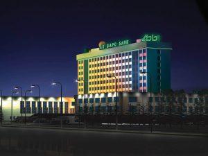 Здание «АК Барс» Банка