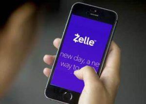 Сервис Zelle