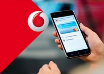 Vodafone Pay